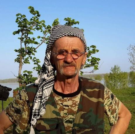 Владимир Иванович Моралов