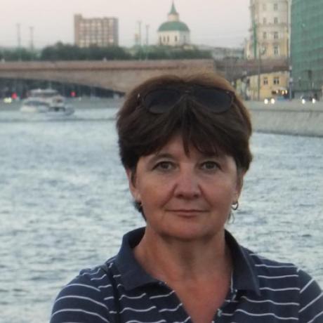 Natalia Ledachkova