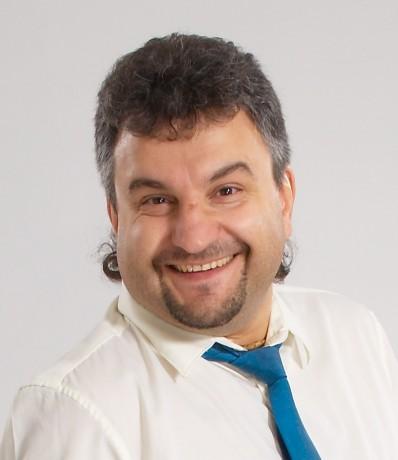 Сергей Валентинович Понькин
