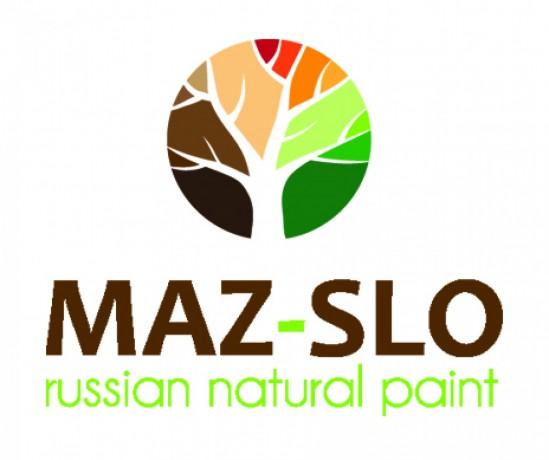 Русские Натуральные Краски MAZ-SLO