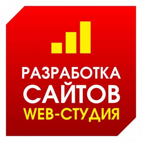 Веб-студия «Pro Studio»