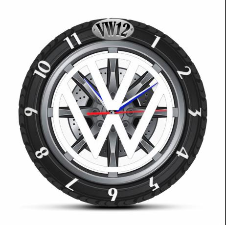 Клуб VW12