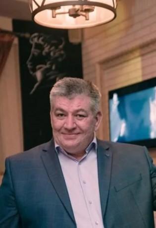 Сергей Мастепанов