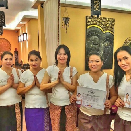 Thai Beauty Spa
