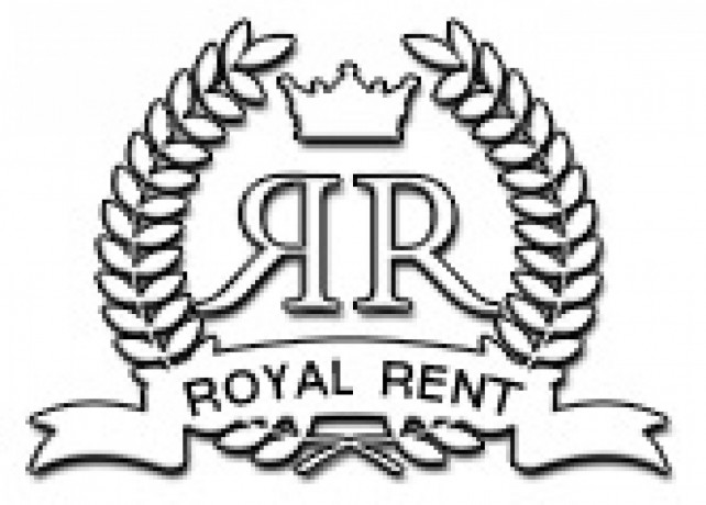 Royal Rent