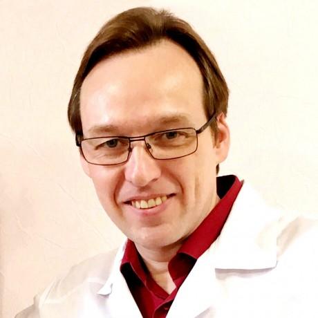 Корсак Олег Владимирович