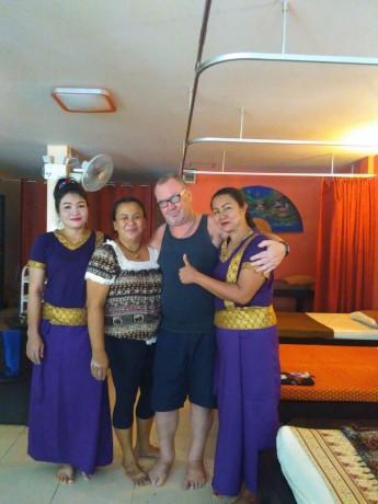 Тайские Массажистки