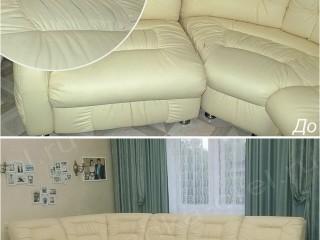 Мастерская по перетяжке и изготовлению мягкой мебели