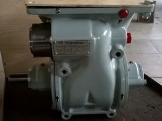 Насос топливный СШН-80/1200, СШН-150/4000