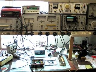 Ремонт раций, радиостанций и антенн