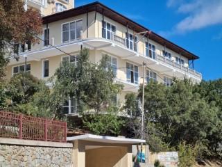Продам квартиру-студию в Алупке