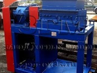 Шредер для промышленной переработки, шредер для мясоперерабатывающего комбината