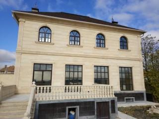Деревянные евро-окна со стекло-пакетами