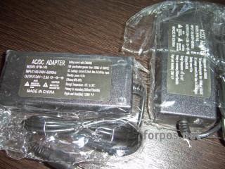 ПРодам зарядные устройства  для POS принтеров