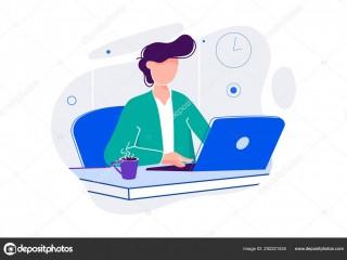 Рекрутер в интернет-офис