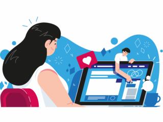 Рекрутер в онлайн-магазин