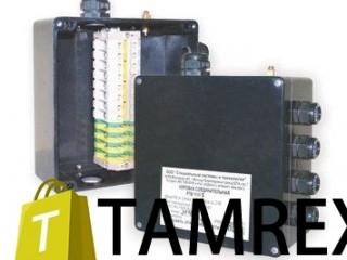 Коробка соединительная РТВ 1005-1Б/4Б