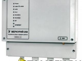 Устройство сбора и передачи данных Меркурий 250.12GL