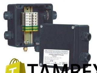 Коробка соединительная РТВ 602-1Б/3П