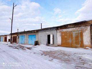 Продам гараж капитальный г. Шарыпово