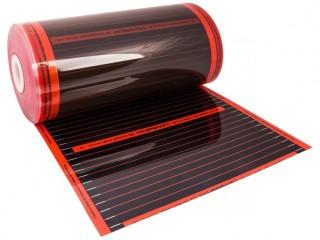 Инфракрасный теплый пол AlfaRedFilm RFT-305 (ширина 0,5м)