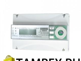 Счетчик электроэнергии МАЯК 302АРТД.132Ш.2ИОПЖ2Б.A1