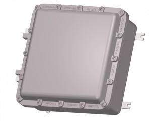 Взрывозащищенная коробка ЩОРВ464621 из алюминиево-кремниевого сплава