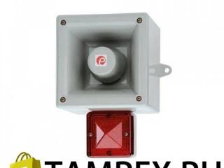 Аварийный светозвуковой сигнализатор AL112NX