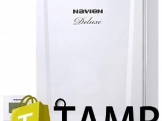 Котел газовый Navien Deluxe-30K Coaxial