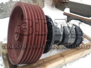 Привод 4844206000сб от завода производителя.