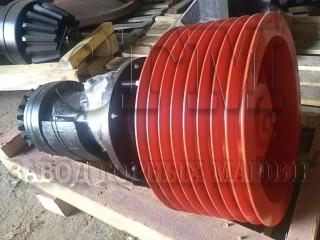 Привод 1059207000сб от производителя.