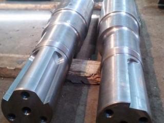 Завод Горных Машин г. Орск производит Вал эксцентриковый 1049002001