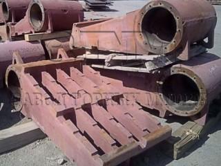 Завод Горных Машин г. Орск производит Щека 1048902003