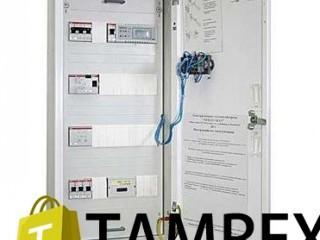 Шкаф электрический низковольтный ШУ-ТС-3-32-2000 (с обогревом)
