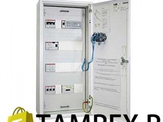 Шкаф электрический низковольтный ШУ-ТМ-1-16-2000 (420)
