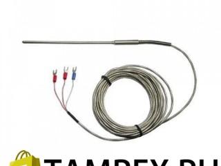 Термометр сопротивления ТС-1388/BV3/5/50П/-50...+200/30/4/1,5/КММФЭ/В/№3/ГП/ТУ