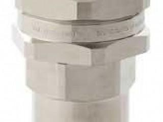 Взрывозащищенные кабельные вводы КОВТН (FETAM) для бронированного кабеля в шлангах, трубопроводах, м