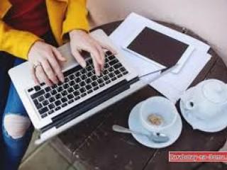 Менеджер по продажам в интернет магазин