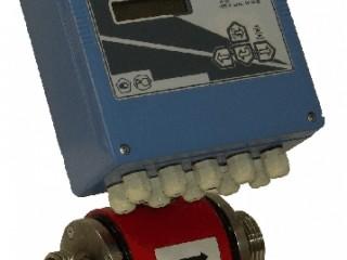 Многоканальный электромагнитный расходомер ТЭСМАРТ-РП Ду40 (2Р; резьба)