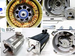 Ремонт электродвигателей LENZE, MCS, MCA, MDSKS