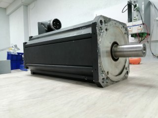 Ремонт электродвигателей REXROTH MSK, MKD.