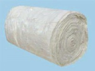 Вата каолиновая мкрр-130 (муллитокремнеземистая)