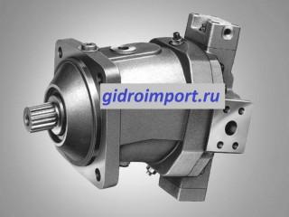 Гидромотор A6VM  107 160 200 Bosch Rexroth
