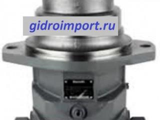 Гидромотор A6VE 28 56 71 90 107 160