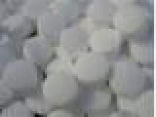 Таблетированная соль для очистки воды