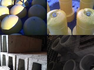 Плиты перекрытий, лотки теплотрасс, кольца колодца, сваи, перемычки, блоки фбс, колодцы кабельные, дорожные плиты пдн, 1п.