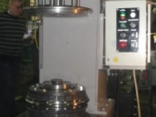 Пресс гидравлический модели ПГ-01