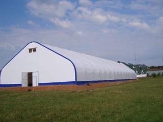 Ангары,склады, зернохранилища, фермы
