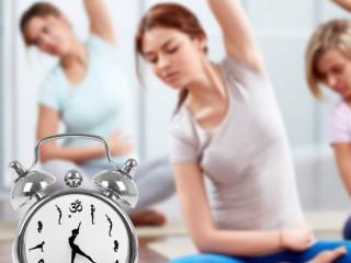 Йога и медитация в студии На коврике