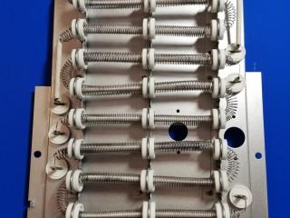 Нагревательный элемент D511014P